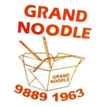 Grand Noodle