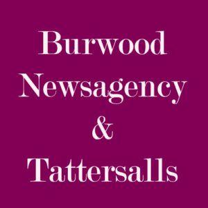 Burwood Newsagency & Tattersalls