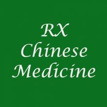 RX Chinese Medicine