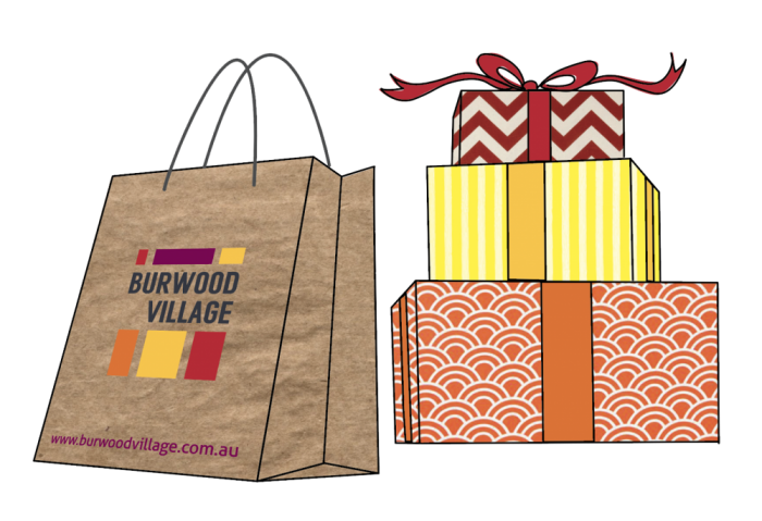 Win A $2,000 Shopping Spree in Burwood Village
