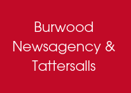 Burwood Newsagency & Tattersalls