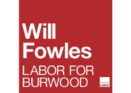 State Member for Victoria Burwood