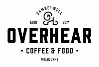 Overhear Coffee and Food