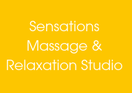 Sensations Massage Relaxation Studio