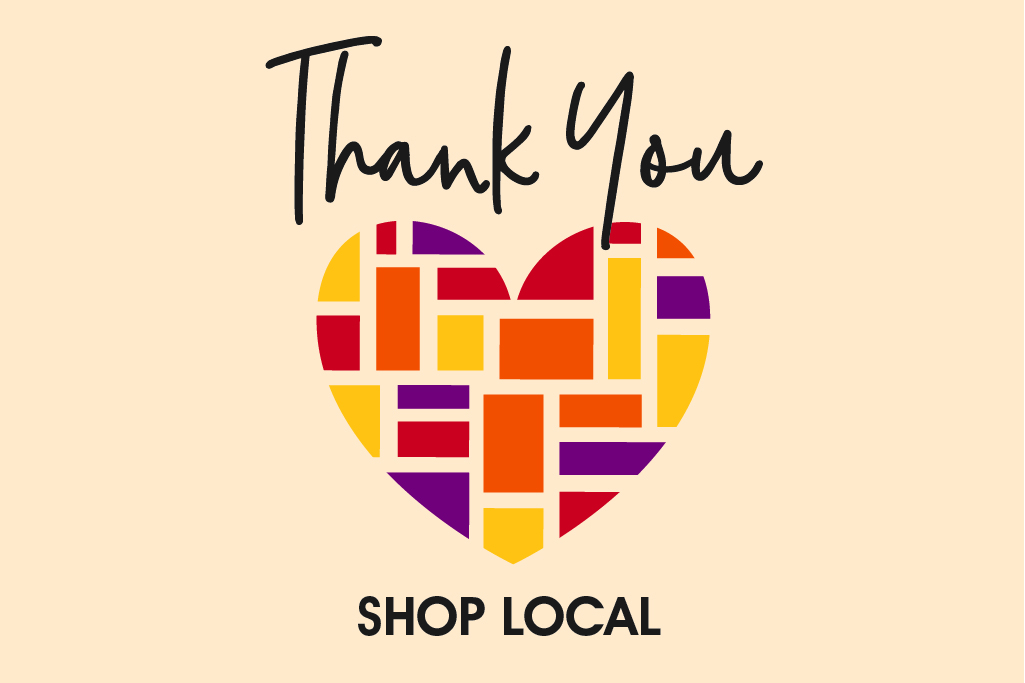 Thank You from Burwood Village