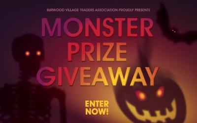 Burwood Village Halloween 2020