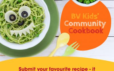 BV Kids' Community Cookbook