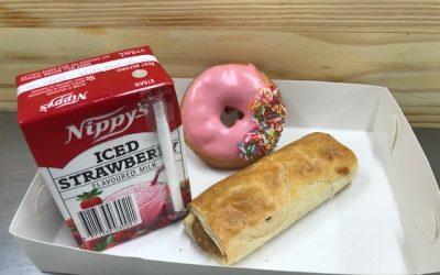 Kids' Meal Deal