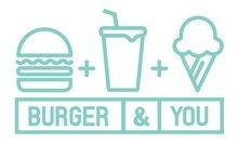 Burger & You